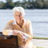 Dawn Fraser appointed to highest level of Order of Australia