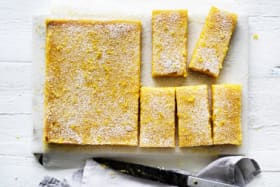 Retro revival: How to make the lemon slice of your childhood