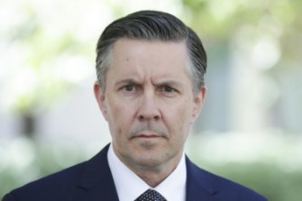 Labor's climate change and energy spokesman Mark Butler said his party established ARENA and remained committed to the agency.