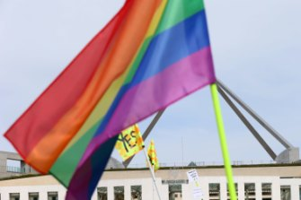 Proposed amendments to anti-discrimination legislation which would enshrine bullying and abuse.