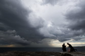 Thunderstorm asthma events are rare but can be deadly.
