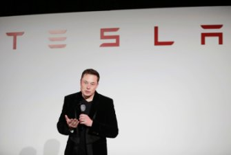 "Tesla, headed by controversial entrepreneur Elon Musk, said ""government leadership"" is the main barrier to increasing electric vehicle uptake in Australia."