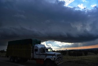 How do we predict weather? Inside Australia's Bureau of Meteorology