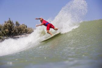 Kelly Slater in $1b bid to bring surf stadium and resort to Australia