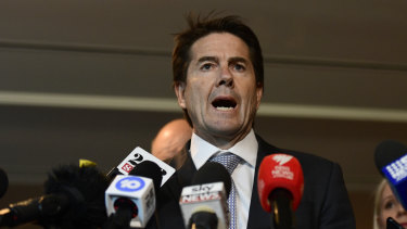 NSW Better Regulation Minister Kevin Anderson said the states had reached a historic agreement.