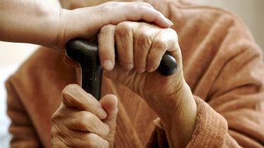 Conditions in aged care homes have been in the spotlight as the royal commission continues to hold hearings.