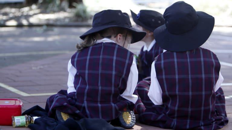 The Coalition has matched Labor's $400 million pledge for non-government schools.