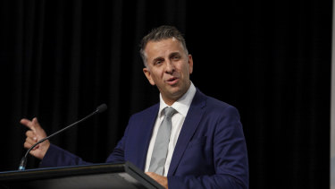 "NSW Transport Minister Andrew Constance says debate about road pricing will morph into ""mobility pricing""."