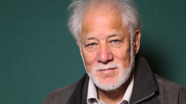 On the long list: Michael Ondaatje