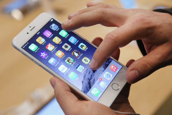 The family allege the driver at fault was using FaceTime on his iPhone 6 Plus at the time of the crash.