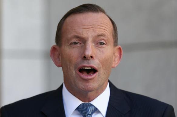 Tony Abbott rejects warnings, urges Scott Morrison to move Israel embassy