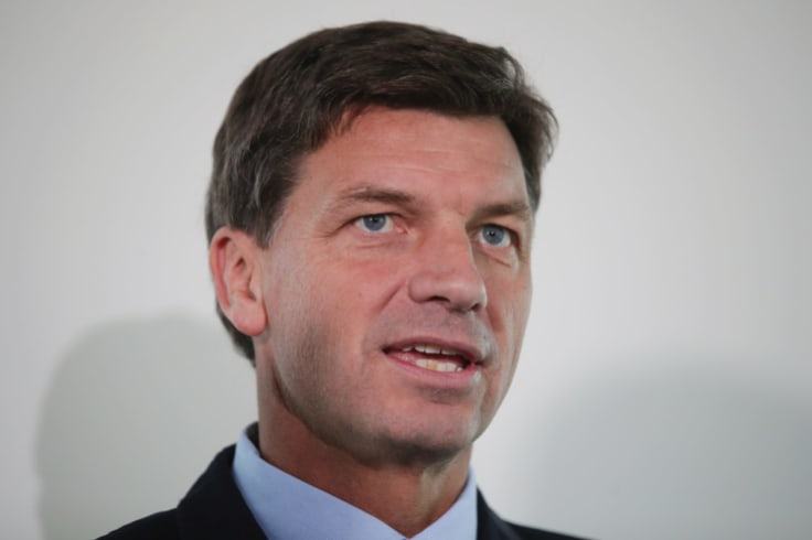 Energy Minister Angus Taylor did not say if the government supported Snowy Hydro's proposal but said it was committed to lower energy prices.