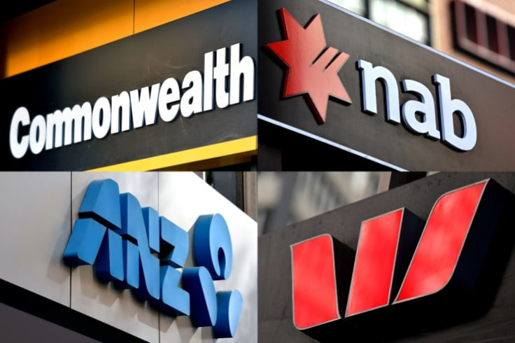 Prime Minister Scott Morrison says the government has already started cracking down on the banking sector.