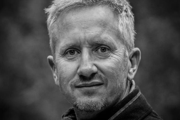 Australian finalist in the prestigious international Wildlife Photographer of the Year competition, Doug Gimesy pleads for dusk-to-dawn speed limits on Kangaroo Island to help reduce wildlife road trauma