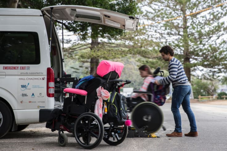 The National Disability Insurance Agency has been slammed in an ombudsman's report about its review processes.