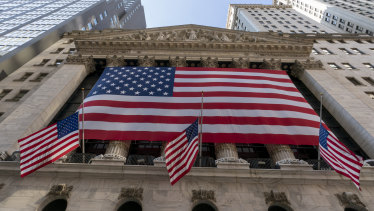 Stocks typically post solid gains following an election, no matter which party controls the White House or Congress.