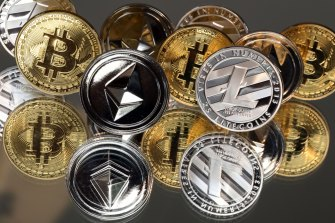 Online exchanges for cryptocurrencies such as bitcoin and ethereum are highly unregulated and can pose risks for users.