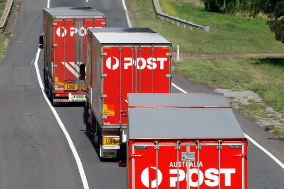 New postal centre proposed to meet Queensland's online shopping demand