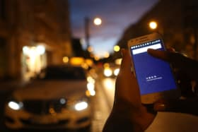 Dear Uber driver, please don't rate me down for not feeling chatty