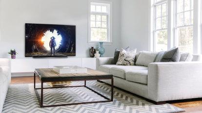 LG's latest smart OLED TVs get a little brighter