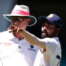 India walk-off threat emerges as Cricket Australia clears men ejected from SCG