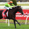 Winks, Currie both keen to lead in Australia Stakes
