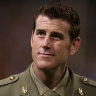Ben Roberts-Smith accused of 'deliberate concealment' of documents in defamation trial