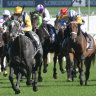 Destination Derby : Nobu will look to make it back to back wins on Kensington track at Randwick on Saturday