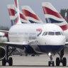 Sydney to London flight cancelled as British Airways pilots strike hits Australia
