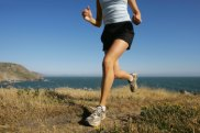 """Exercise is one way to """"recover"""" from stress."""