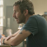 Chris O'Dowd as a gangster? Only if Ray Romano is washed-up