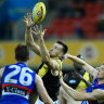 Balta from the blue: Have the Tigers found their new Alex Rance?