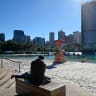 Warm, dry July fourth warmest on record for Queensland