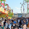Ekka event cancelled, show preparation on hold as more COVID testing urged