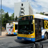 Calls to ban chroming to protect Brisbane bus drivers
