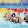 After years of domination, Ledecky becomes hunted as new pack emerges