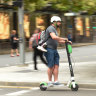 Fractures and head injuries: Scooter crashes becoming a 'regular occurrence'