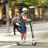 Council floats pay-per-ride fee plan for Brisbane scooters