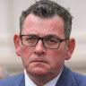 Voters shun Labor over COVID but Andrews still preferred premier