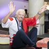 Virgin's Richard Branson admits airlines must cut emissions or risk passenger 'guilt'