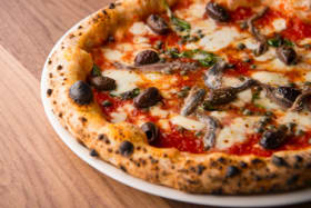 Italian eatery Matteo Downtown aims to be all things to all people. Does it succeed?