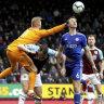 Burnley in peril, Newcastle grab late draw