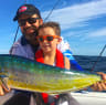 Where the fish are biting off Perth this weekend