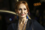 Projections suggest the new book is set to become J.K. Rowling's bestselling crime novel since her second foray into the genre, The Silkworm, in 2014.