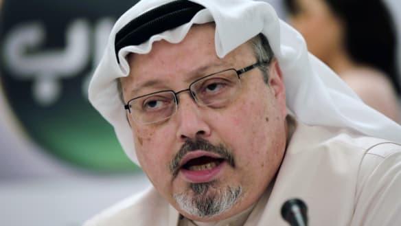 Australian government resists retribution for Saudi Arabia until Khashoggi investigation concludes
