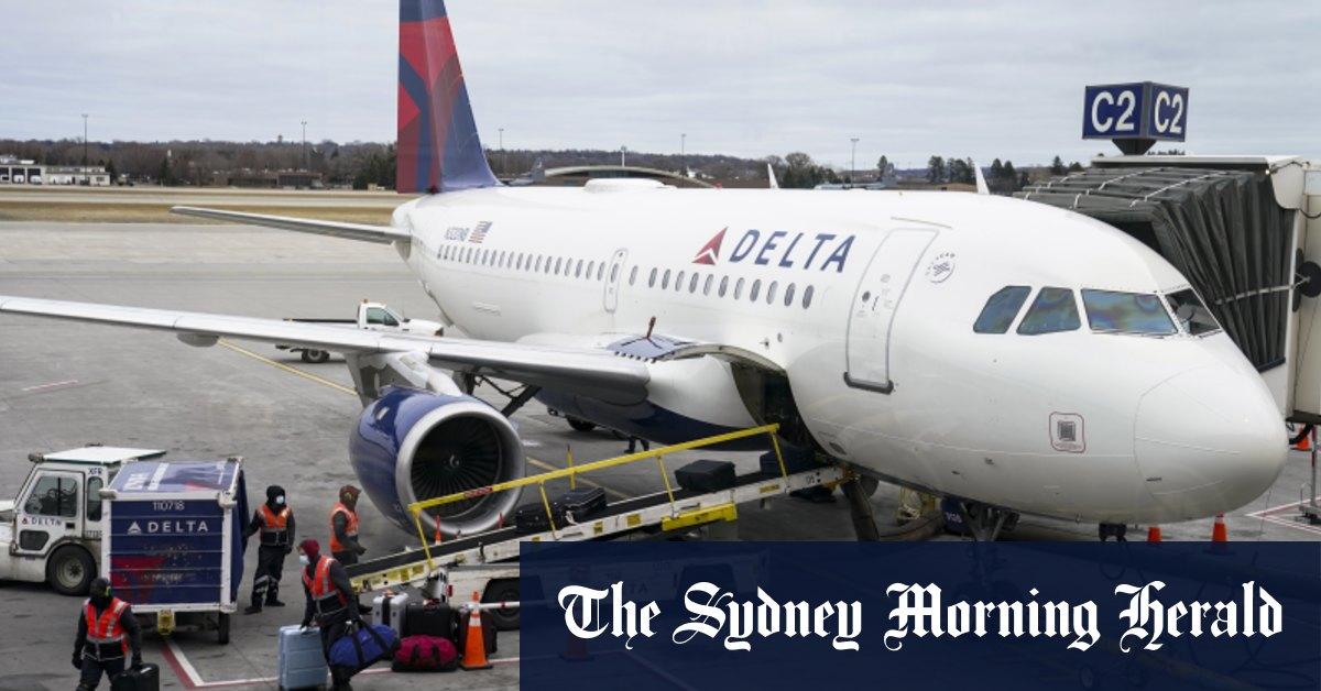 British passengers to need negative coronavirus test to enter US: CDC – Sydney Morning Herald