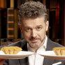 MasterChef recap: Jock breaks a heart with his twisted tart challenge
