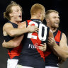 Finals preview: A free hit, the club in a tailspin and the tough team to beat