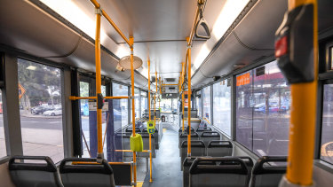 FOI data reveals Melbourne's most unpopular bus routes. Route 777 carried just eight people a day in 2017.