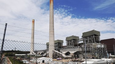 Origin's Eraring Power Station on the NSW Central Coast is one of three coal-fired power stations to have its pollution  licence renewed.